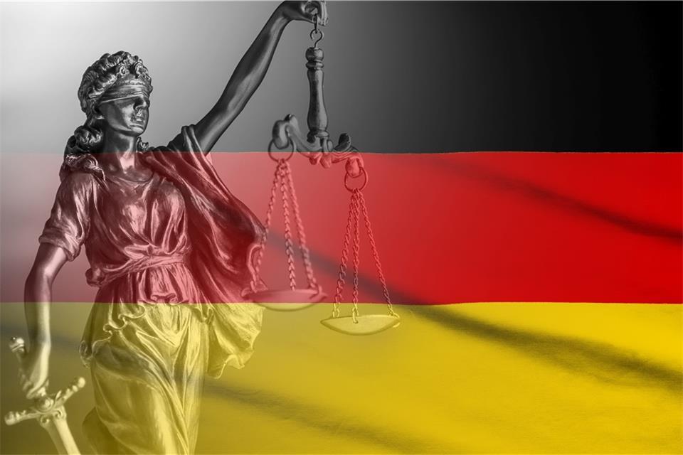 Wann Wurde Das Grundgesetz Verkündet