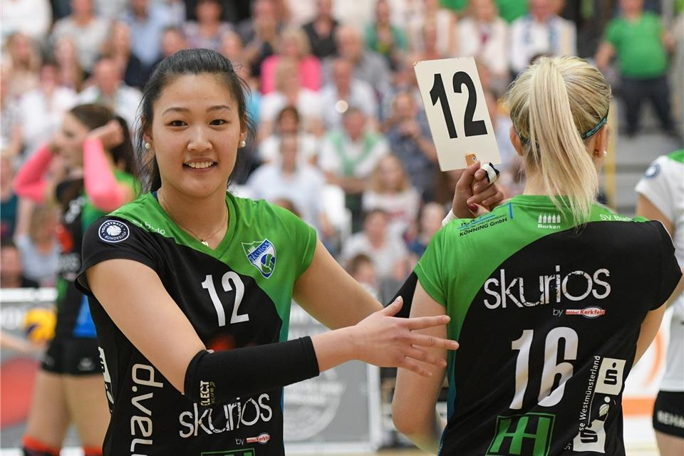 Live-Stream: Skurios Volleys zu Gast beim Volleyball-Team Hamburg