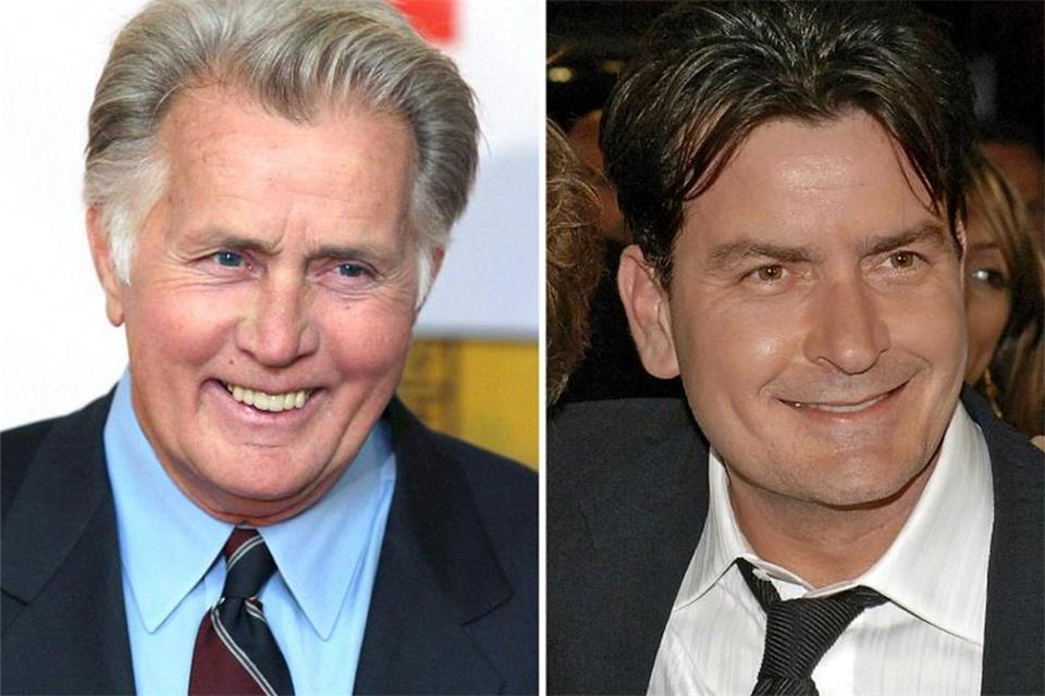 Martin Sheen nach Malibu-Feuer in Sicherheit