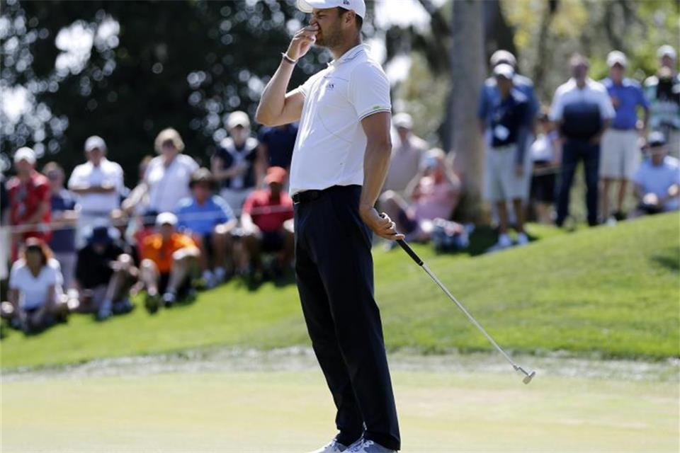 Solider Start für Kaymer bei Players Championship