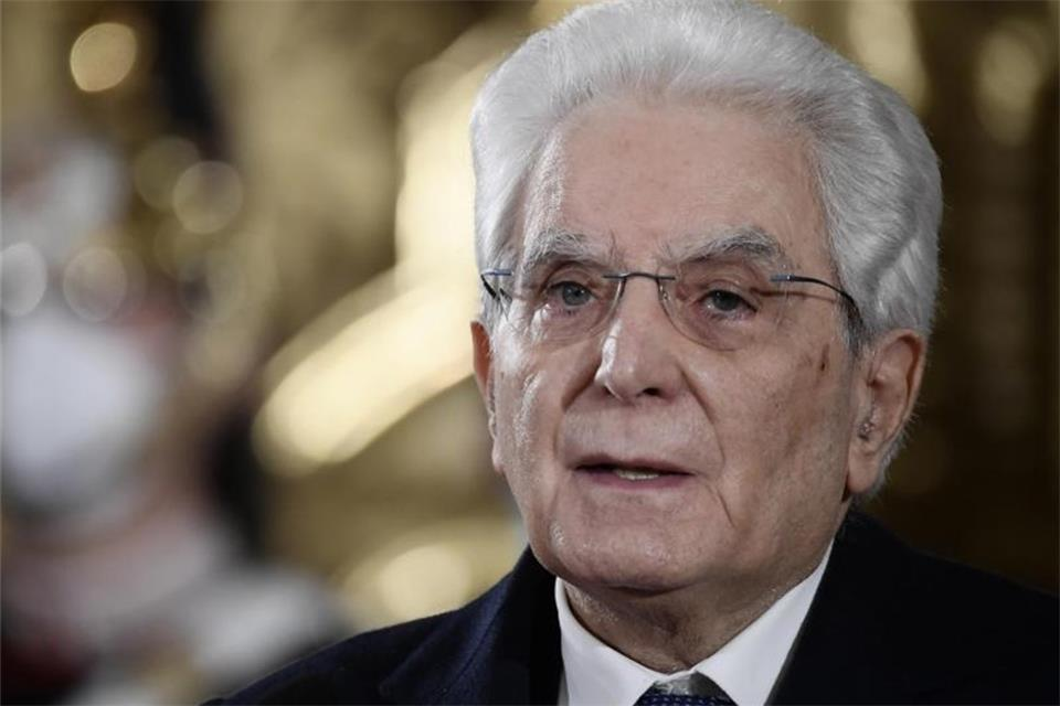 Regierung Italien
