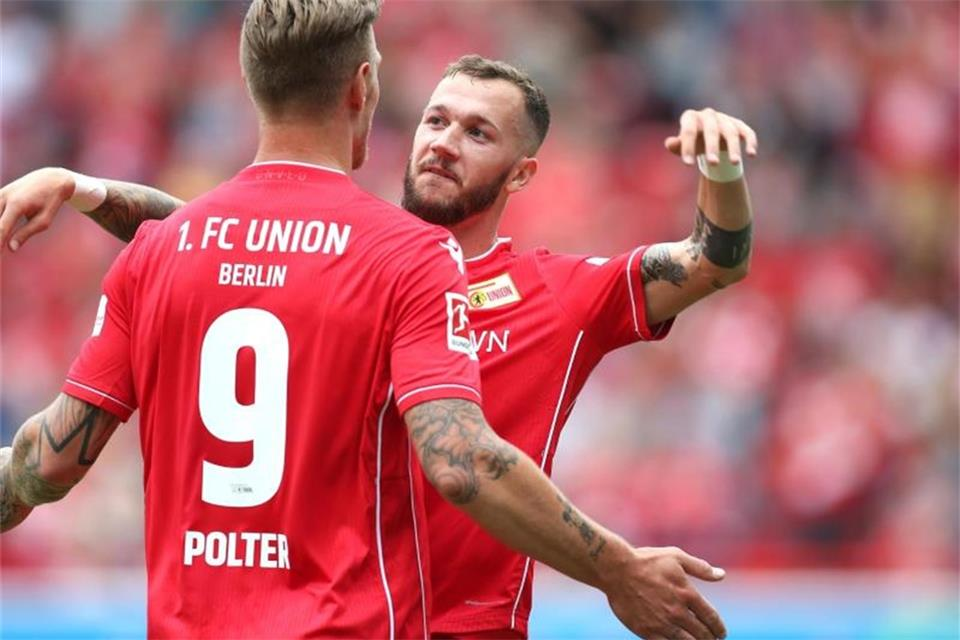 Hartel Union Berlin