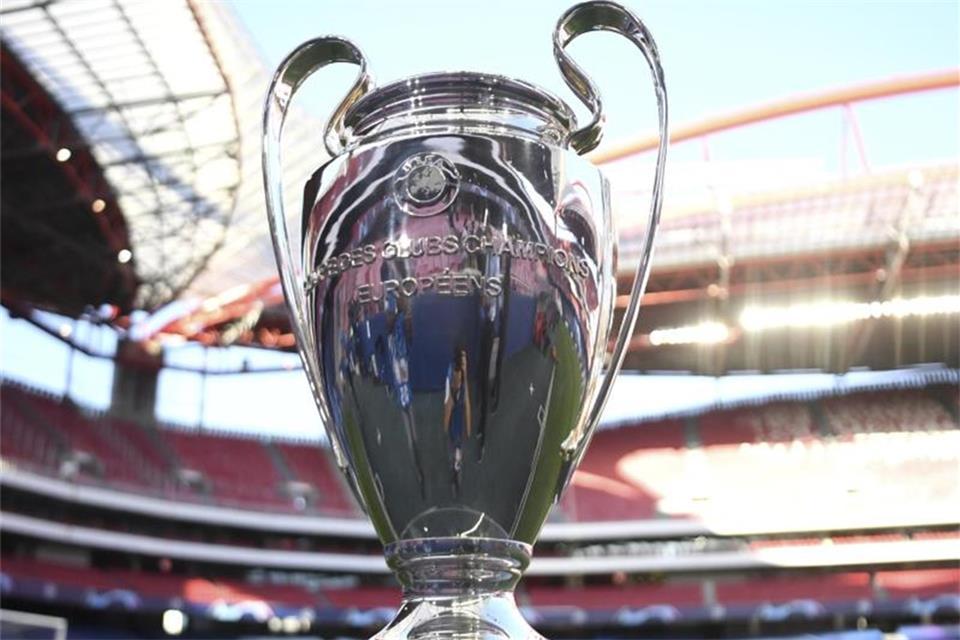 CL-Gruppenphase: Bayern gegen Atletico, BVB trifft auf Zenit