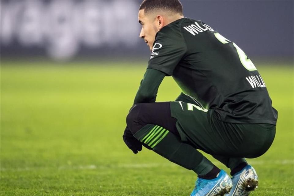 Schalke holt nach Kolasinac und Huntelaar auch William