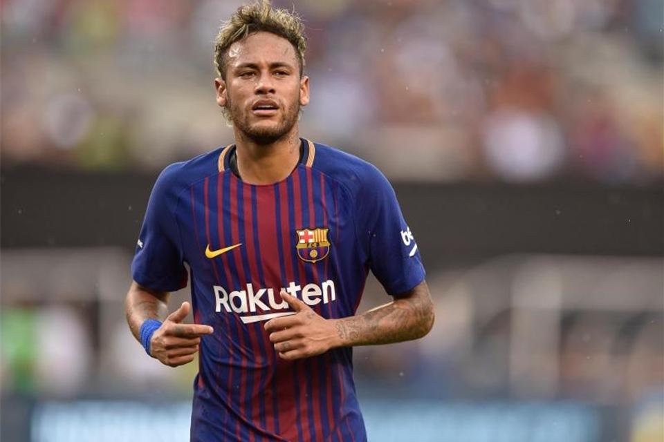 Neymar Ablöse Zu Paris