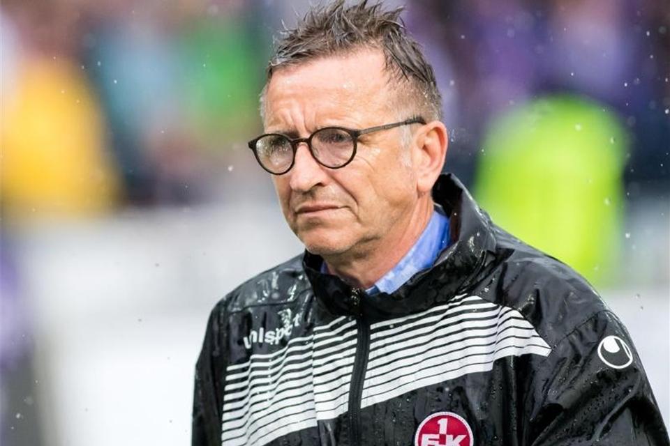 Meier Trainer