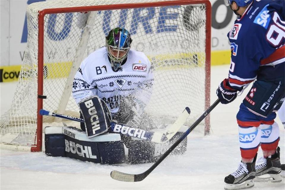 Reimer Eishockey