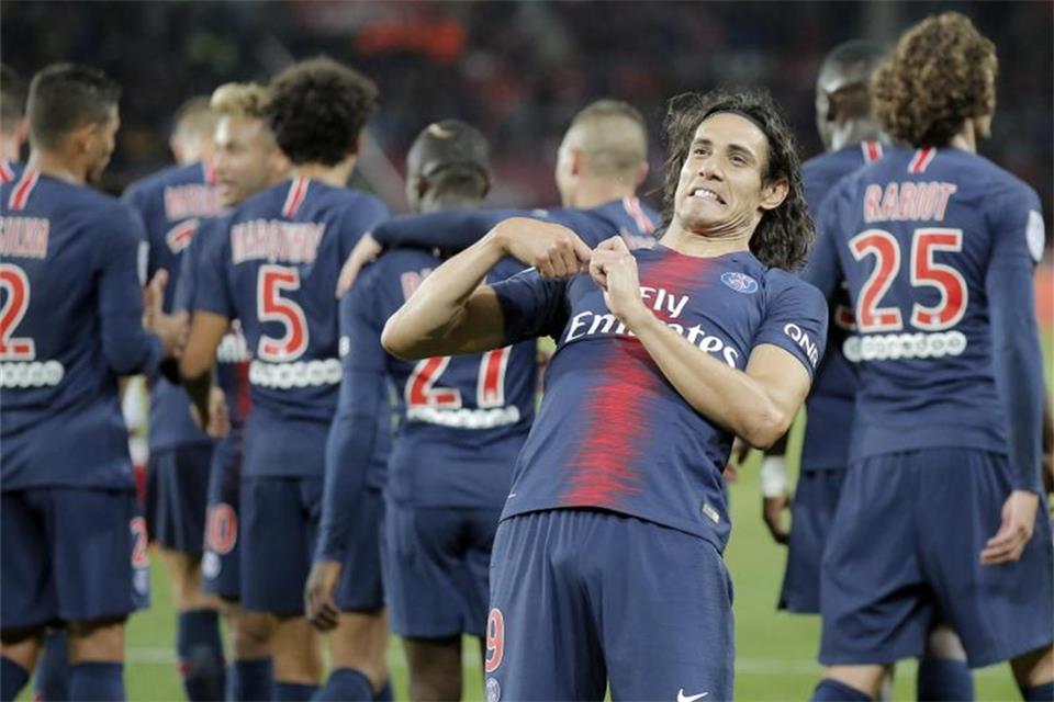 4 1 Gegen Reims PSG Mit Bestem Ligastart Der Clubgeschichte