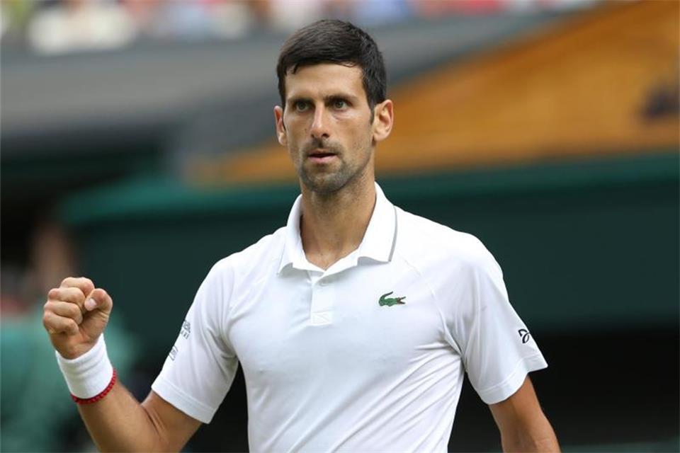 Wimbledon 2021 Heute