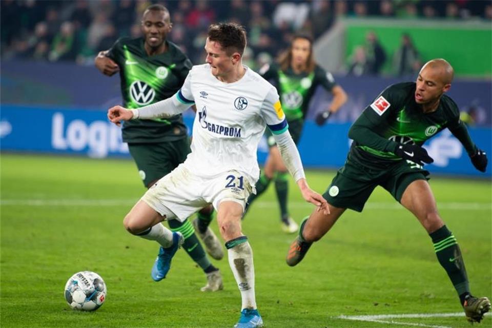 Schalke Kiel