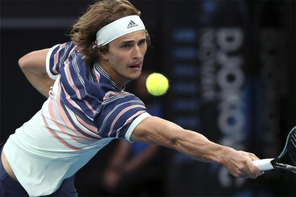 Australian Open Gewinner