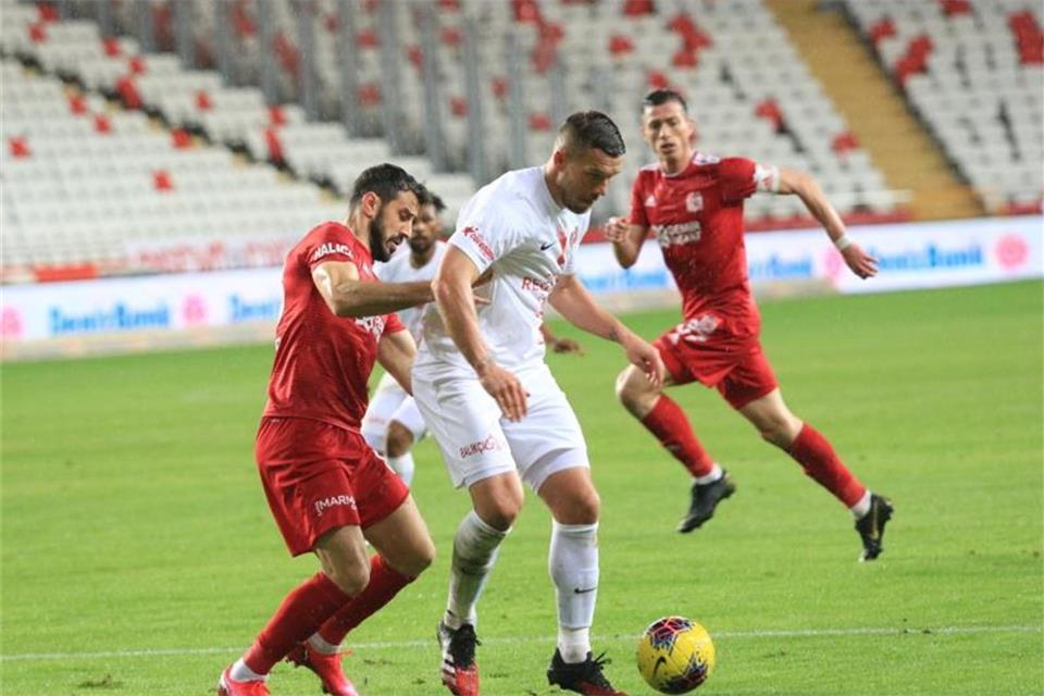 Türkisch Liga