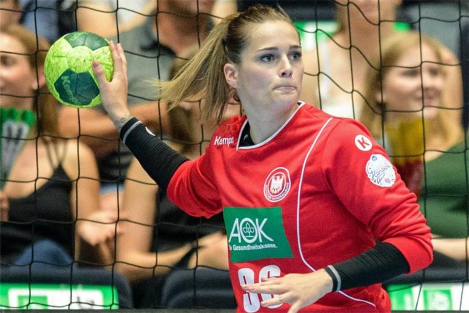 Eckerle und Pekeler sind Handballer des Jahres 2020