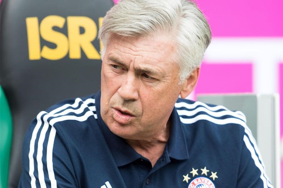 Bayern Gegen Arsenal