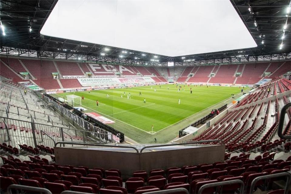 Geisterspiele in der Bundesliga -Stillstand im Amateursport