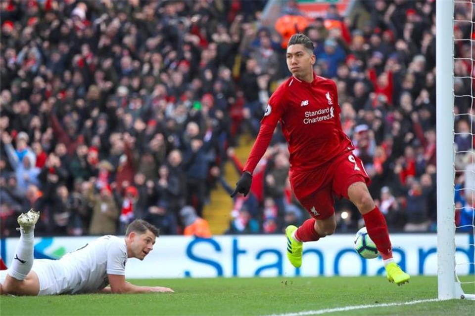 Bayern Liverpool Rückspiel